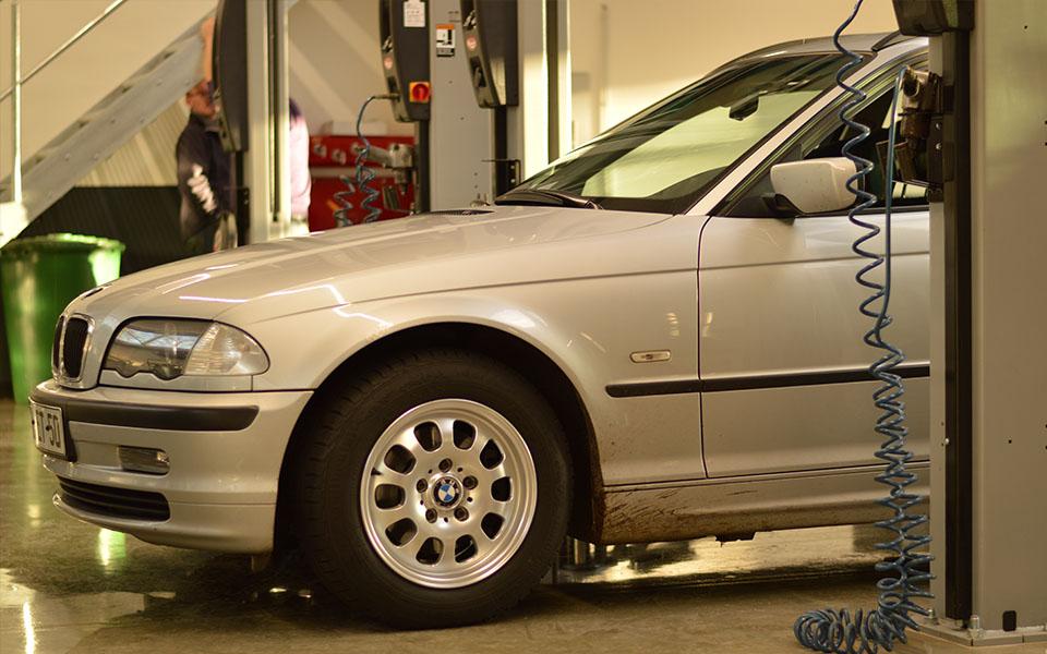 Auto Inspektion – Regelmäßig Durchführen
