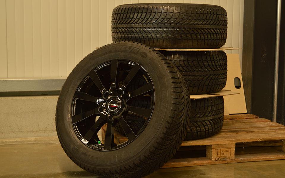 Reifenwechsel – Wieso Beim Fachmann?