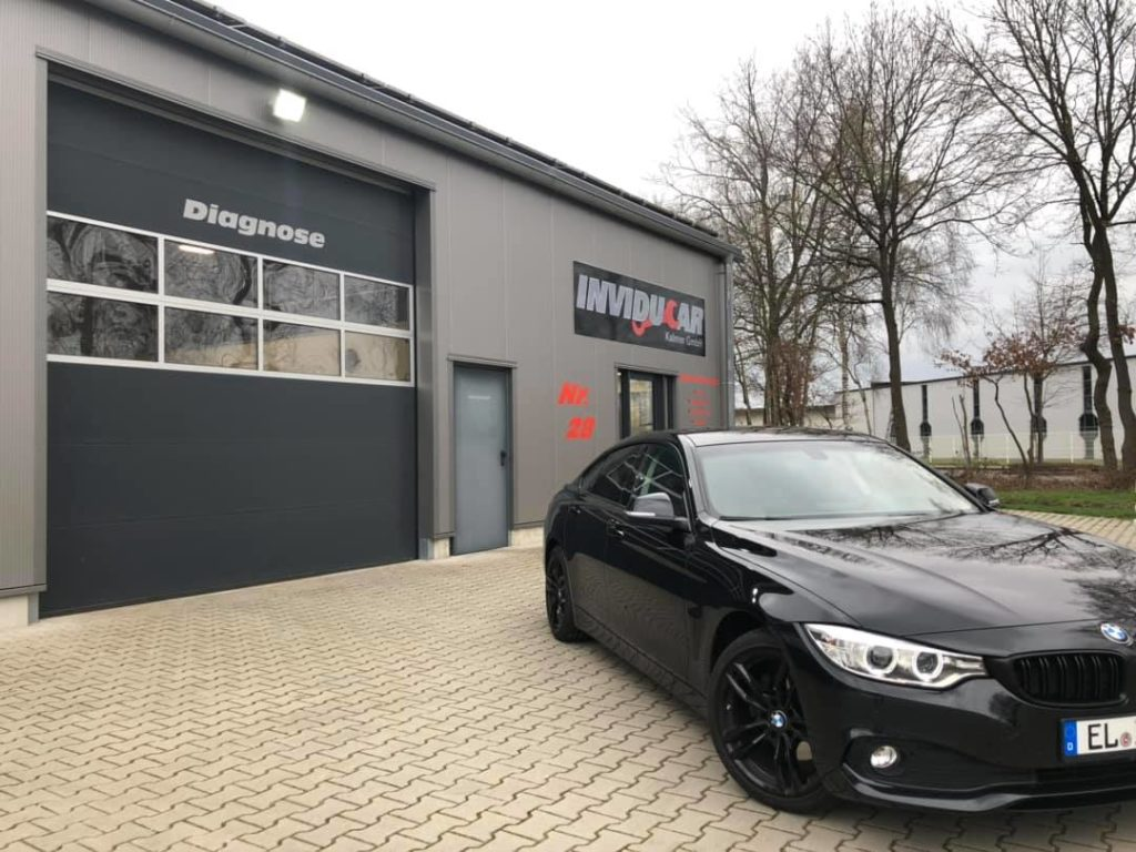Reifenwechsel 2019 in Lingen (Emsland)